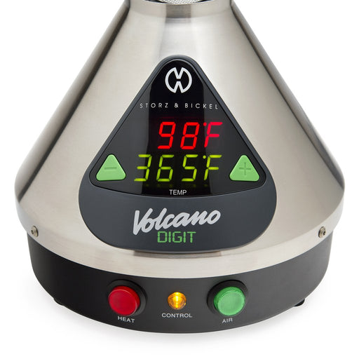 Volcano Digit Vaporizer Digital LED Display