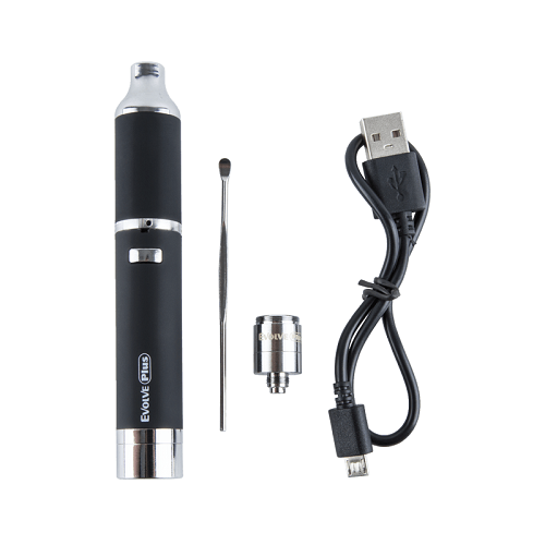 Yocan Evolve Plus Kit Wax Pen Canada
