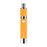 Orange Yocan Magneto Wax Vaporizer Pen