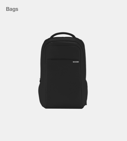 Incase Backpacks and Camera Bags