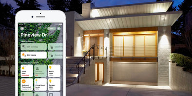 Complete list of current Apple HomeKit approved devices