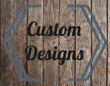 Custom Designs (Locust Grove)