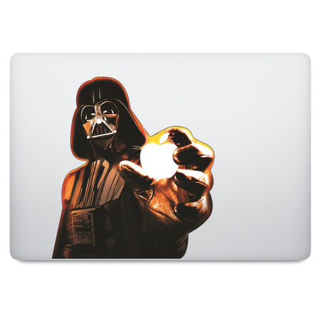 Star Wars Storm Trooper MacBook Decal
