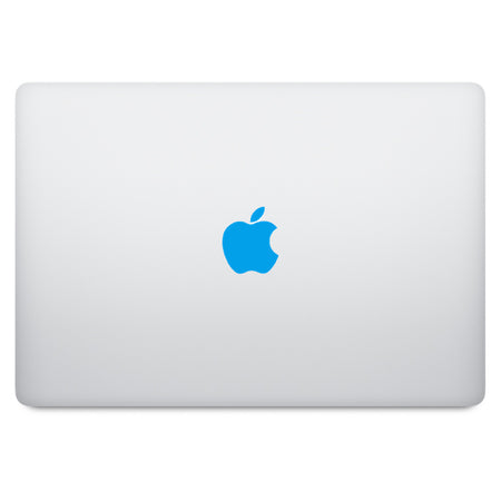 Lilo & Stitch Apple Logo MacBook Decal V1