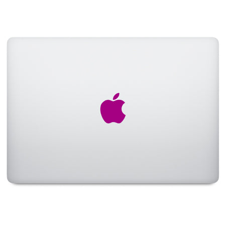 Daffy Duck Apple Logo MacBook Decal