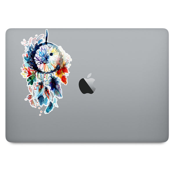 Dream Catcher MacBook Decal