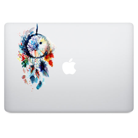 Sesame Street Cookie Monster MacBook Decal