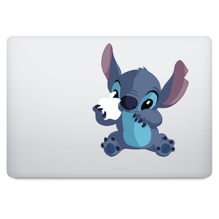 Ice Age Scrat MacBook Decal V2