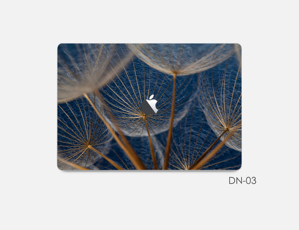 Trees and Leaves MacBook Skin Decal