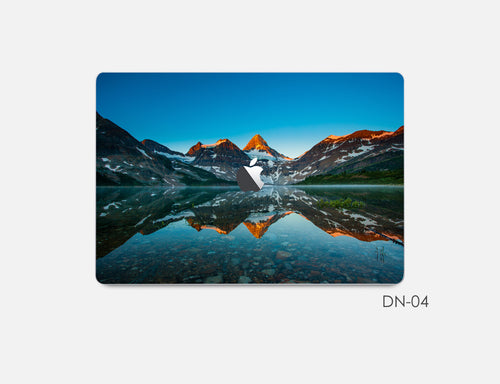 Nature MacBook Skin Decal