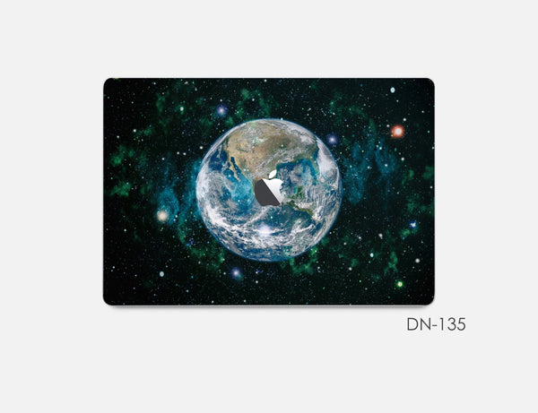 Nebula MacBook Skin Decal