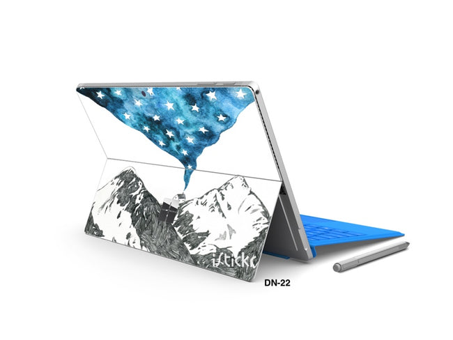 Nature Surface Pro Decal