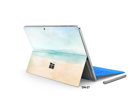 Marble Surface Pro Decal