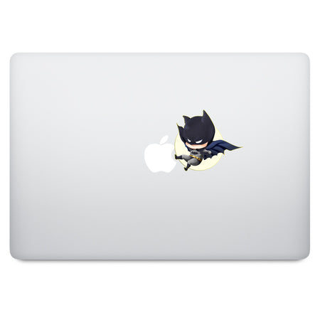 Ironman MacBook Decal V5