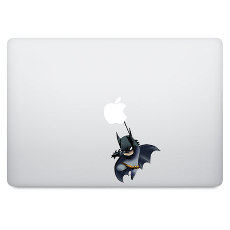 Batman MacBook Decal