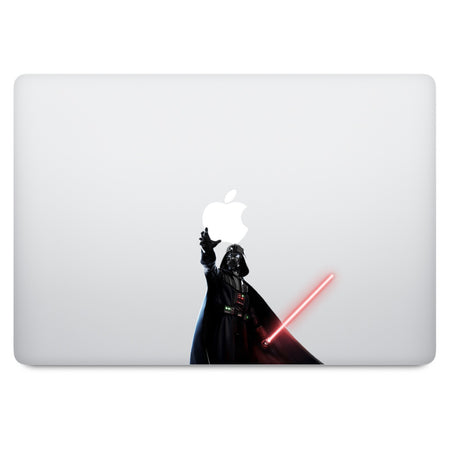 Darth Vader MacBook Decal V1