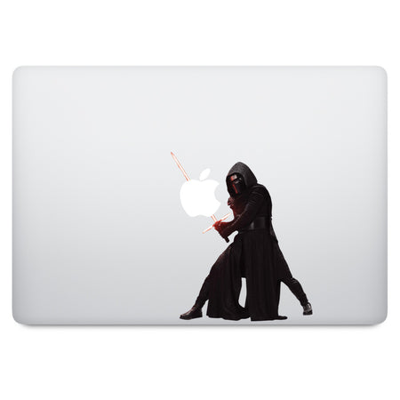 Star Wars Jedi Order MacBook Palm Rest Decal