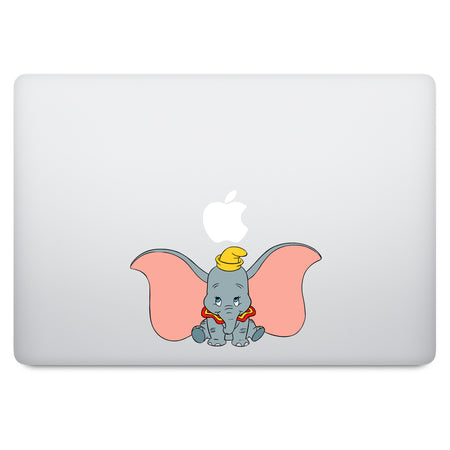Winnie the Pooh Tigger MacBook Decal V1