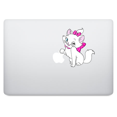 Lilo & Stitch MacBook Decal V1