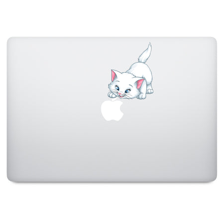 Monster Inc. Mike MacBook Decal