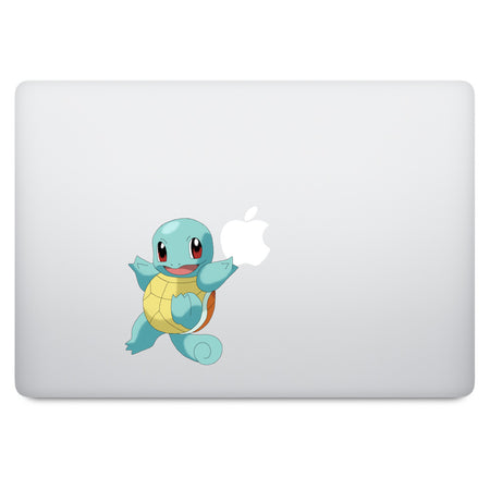 Cat MacBook Decal