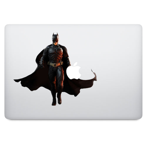 Batman MacBook Decal V3