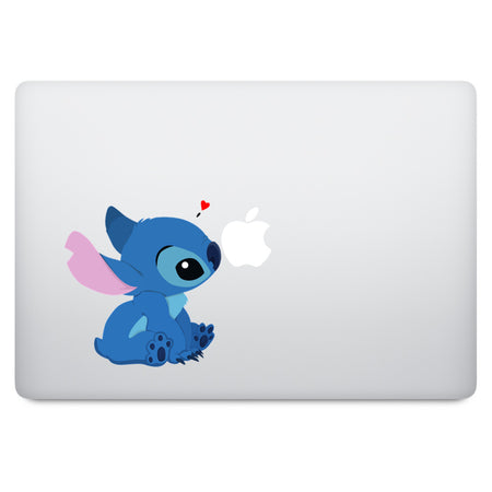 Little Mermaid Ariel MacBook Decal V1