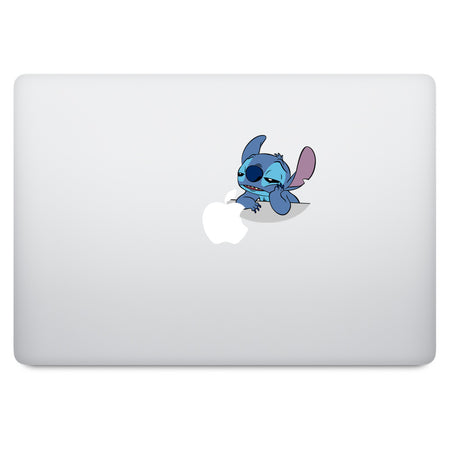 Snow White MacBook Decal V2