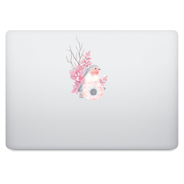 Bird MacBook Decal V1
