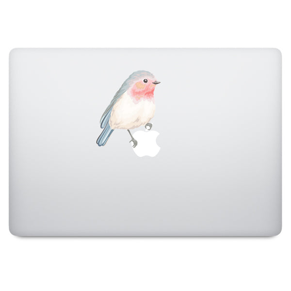 Bird MacBook Decal V2