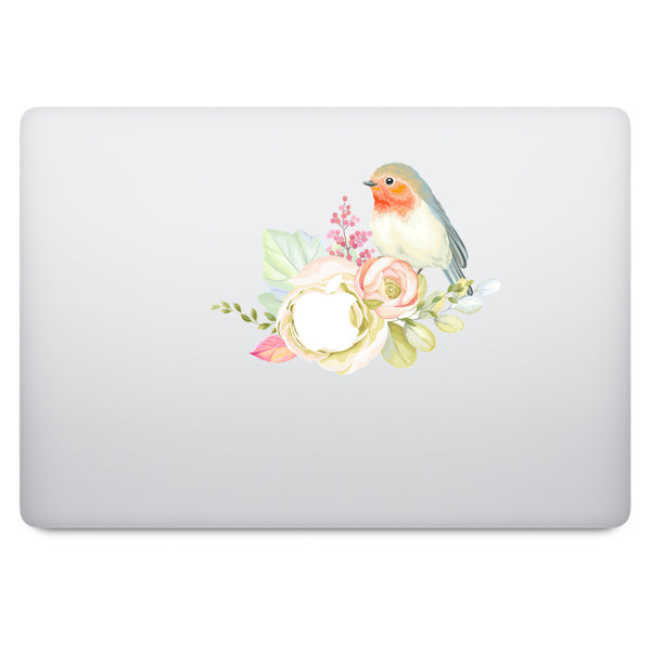 Bird MacBook Decal V3