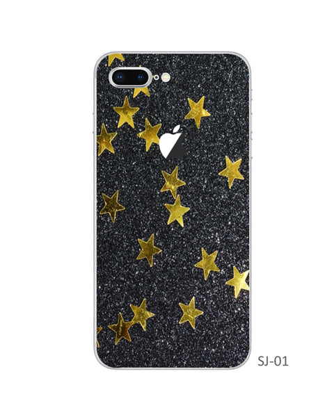 Stars iPhone Decal