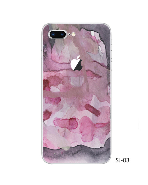 Paint iPhone Decal A