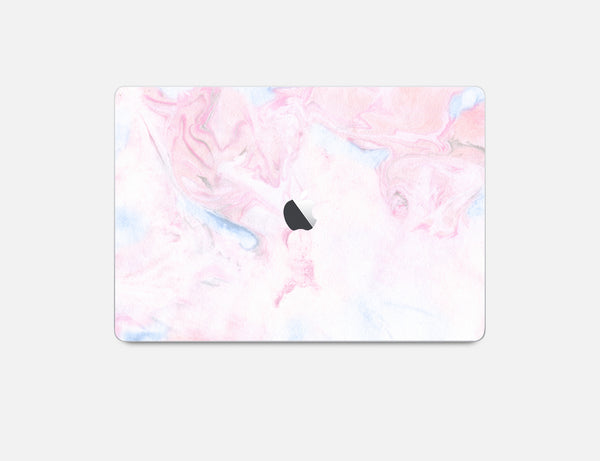 Marble MacBook Skin Decal