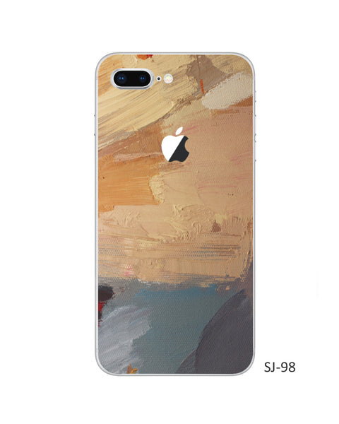 Paint iPhone Decal B