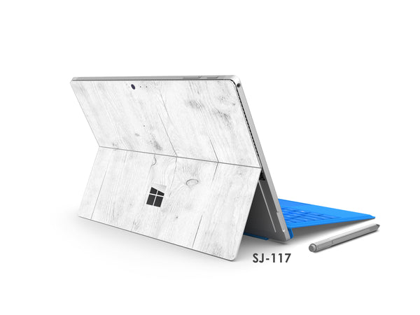 Wood Surface Pro Decal