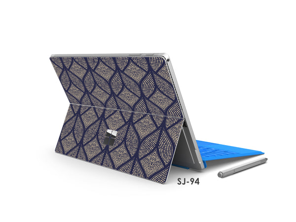Pattern Surface Pro Decal