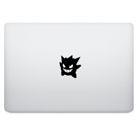 Chi's Sweet Home MacBook Decal