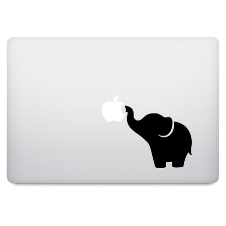 Superhero Superman MacBook Decal