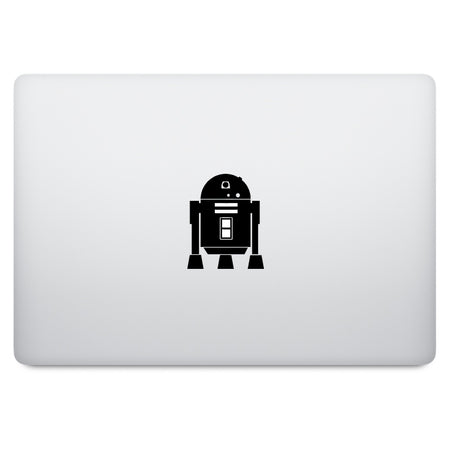 Charging Battery MacBook Decal