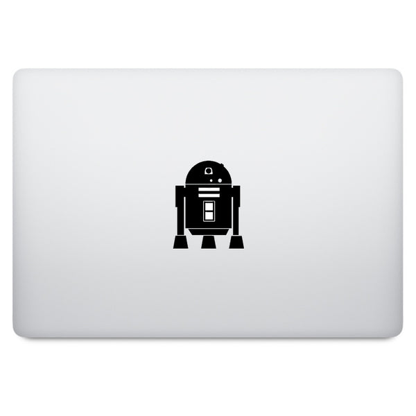 Star Wars R2D2 MacBook Decal V1