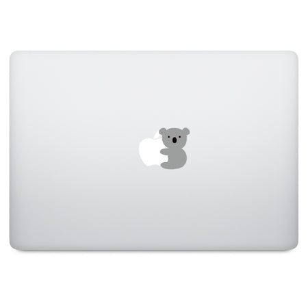 Simpson Homer MacBook Decal V6