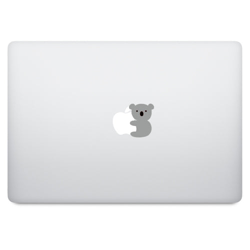 Koala MacBook Decal
