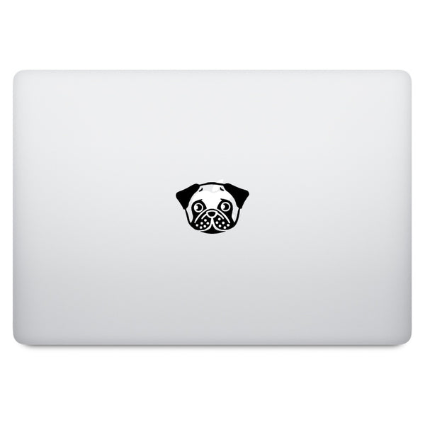 Dogs MacBook Decal