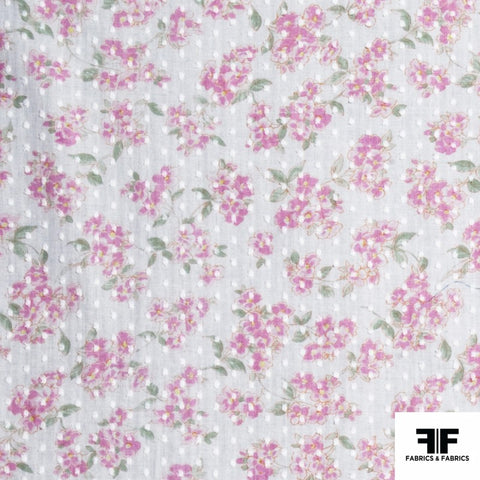 Printed Cotton Fabrics