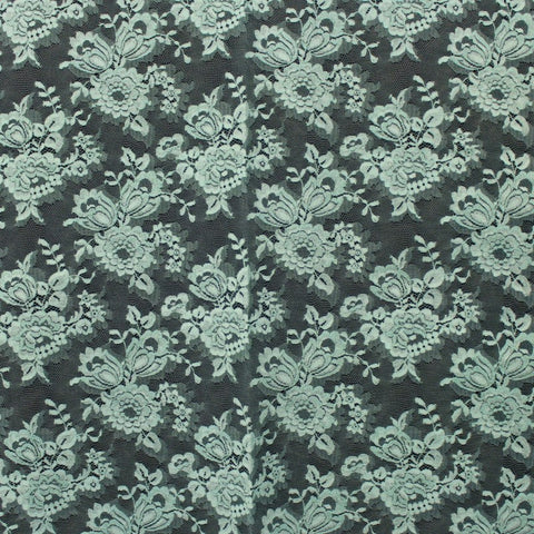 Chantilly Lace Fabrics