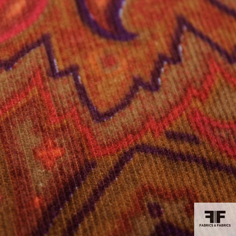 Cotton Corduroy Fabrics