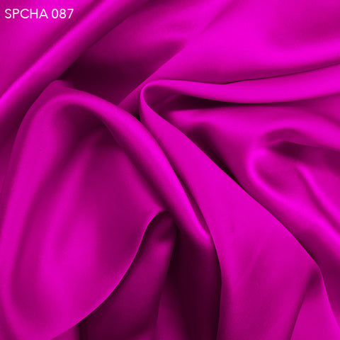 Silk Charmeuse (Solids)