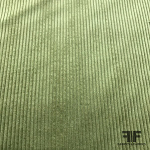 Solid Corduroy - Green