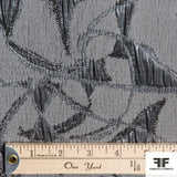 BMB 1024 - Metallic Brocade